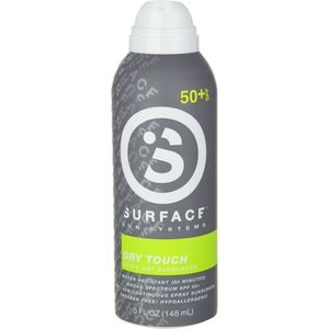 Surface Products Dry Touch Continuous Spray - SPF 50plus