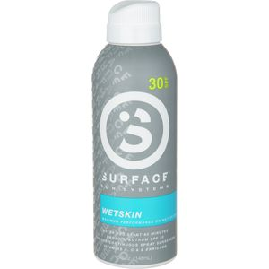 Surface Products Wetskin Continuous Spray - SPF 30
