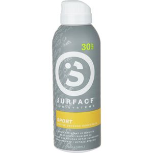 Surface Products Sport Continuous Spray - SPF 30