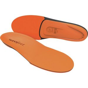 Superfeet Trim-To-Fit Orange Insole