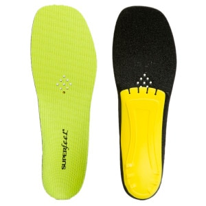 Superfeet Trim-To-Fit Yellow Insole