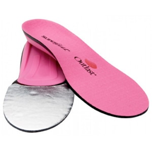 Superfeet hotPINK Insole - Women's