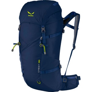 Salewa Crest 35 Backpack - 2136cu in