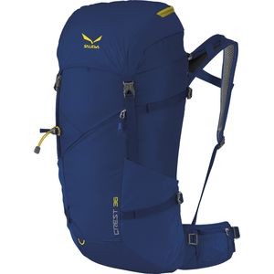 Salewa Crest 36 Backpack - 2197cu in