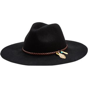 Seafolly  Wayfarer Floppy Hat - Women's