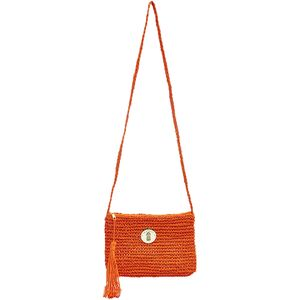 Seafolly  Island Sun Cross Body Purse - Women's