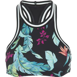 Seafolly  Jungle Out There Tank Bikini Top - Women's