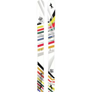 SEGO Ski Co.Up AK Ski - Women's
