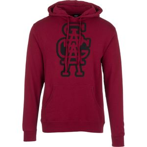 Saga Academics Graphic Pullover Hoodie - Men's
