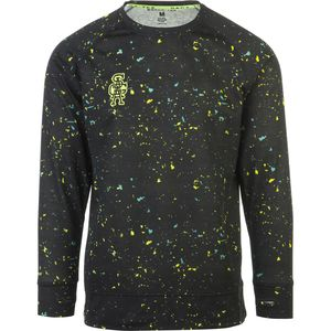 Saga All Over Tek Thermal Top - Men's