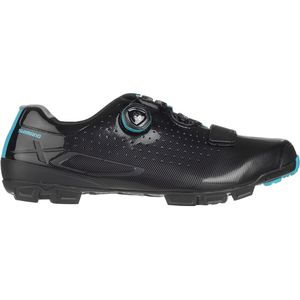 Shimano SH-XC7 Cycling Shoe - Wide - Men's