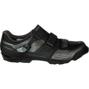 Shimano SH-M089 Cycling Shoe - Wide - Men's