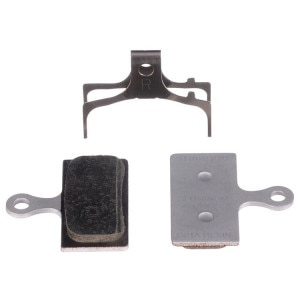 Shimano XTR Race (G01A) Resin Disc Brake Pads