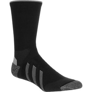 Showers Pass Torch Reflective Crew Sock
