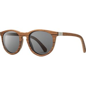 Shwood Belmont Select Sunglasses - Polarized