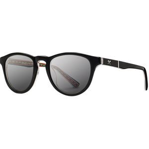 Shwood Francis x Pendleton Sunglasses - Polarized