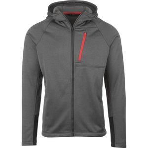 Stoic Performance Full-Zip Hoodie - Men's
