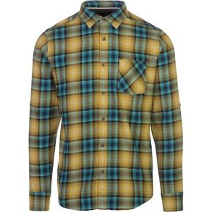 Stoic Lumberjack Flannel Shirt - Long-Sleeve - Men's