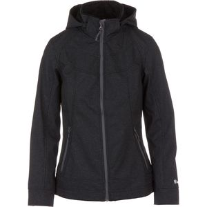Stoic Softshell Jacket - Women's