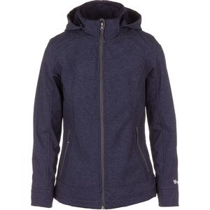Softshell Jacket - Women's