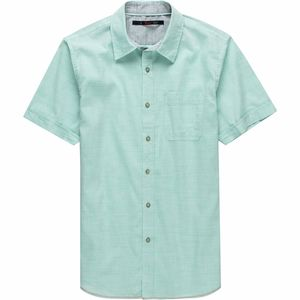 Stoic Crosshatch Chambray Shirt - Men's thumbnail