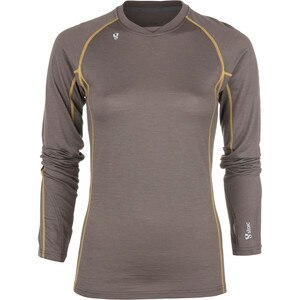 Stoic Merino 150 Crew Shirt - Long Sleeve - Women's