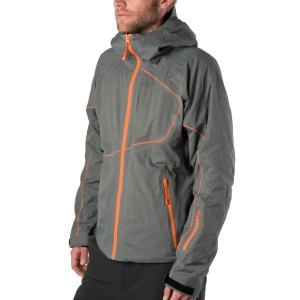 photo: Stoic Welder Hi Jacket soft shell jacket