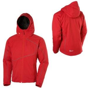 Stoic Welder Insulated Softshell Jacket - Mens