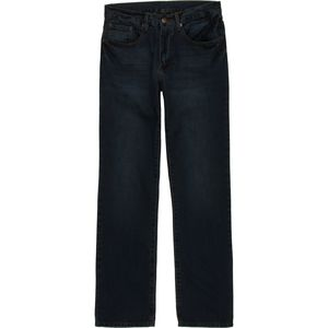 Stoic 5 Pocket Denim Pant - Men's