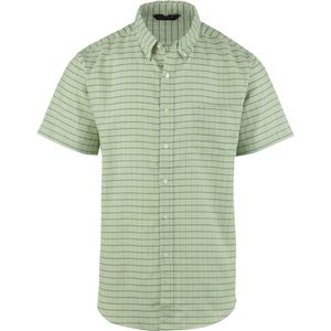Stoic Plaid Button Down Shirt - Short-Sleeve - Men's