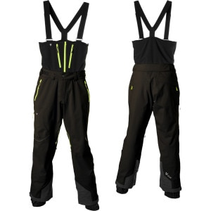 photo: Stoic Bombshell Bib snowsport pant