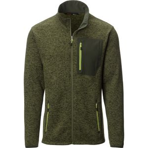 Stoic Sweater Fleece Jacket - Men's