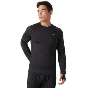 Stoic Lightweight Crew Baselayer Top - Men's