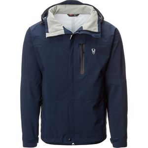 Stoic Mountain 3L Jacket - Men's