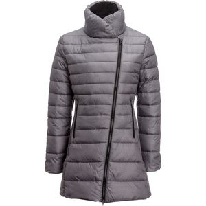 Stoic Long Insulated Jacket - Women's