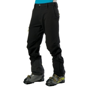 Stoic Tour Softshell Pant - Mens