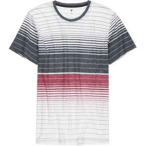 Stoic Horizon Stripe T-Shirt - Men's