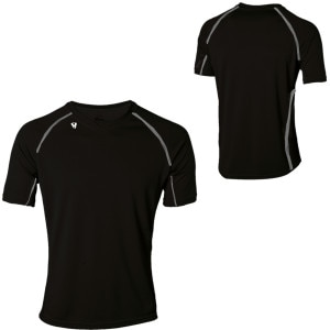 photo: Stoic Men's Breathe - Short-Sleeve short sleeve performance top