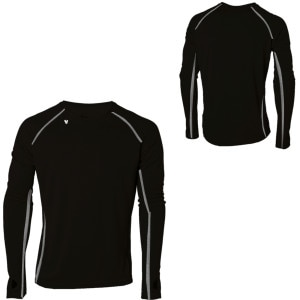 photo: Stoic Men's Breathe T-Shirt - Long-Sleeve long sleeve performance top