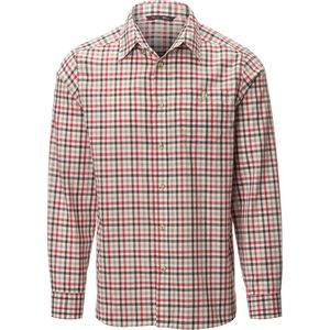 Stoic Mallard Plaid Shirt - Men's