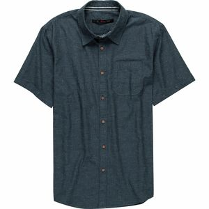 Stoic Radiator Slub Shirt - Men's