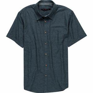 Stoic Radiator Slub Shirt - Men's
