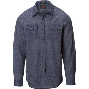 Stoic Ballard Flannel Shirt - Long-Sleeve - Men's