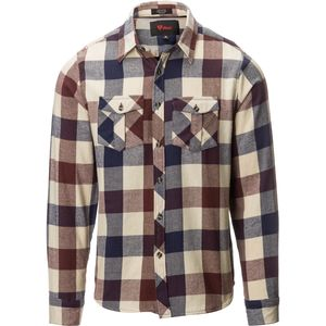 Stoic Cirrus Flannel Shirt - Men's