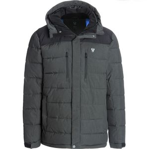 StoicHeavyweight Insulated Parka - Men's