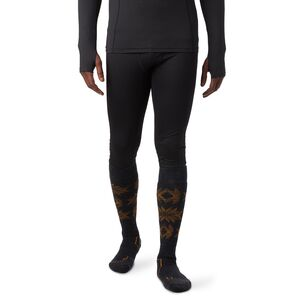 StoicMerino Blend Calf-Length Baselayer Bottom - Men's