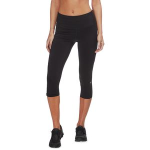 Stoic Laser Cut Legging - Women's