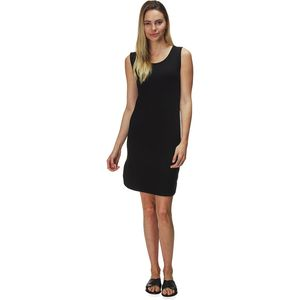 Stoic Mojave Solid Dress - Women's