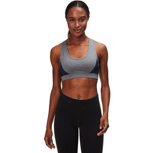 Stoic Side Panel Sports Bra - Women's