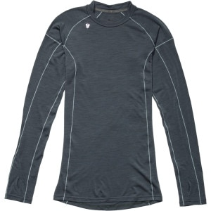 Stoic Alpine Merino 150 Crew Shirt - Long-Sleeve - Women's
